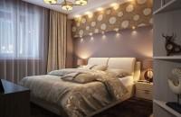 עיצוב חדרי שינה קטן