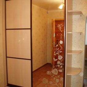 Armoire armoire de tailles standard