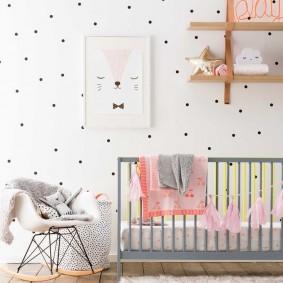 peintures pour chambre d'enfants options de photo