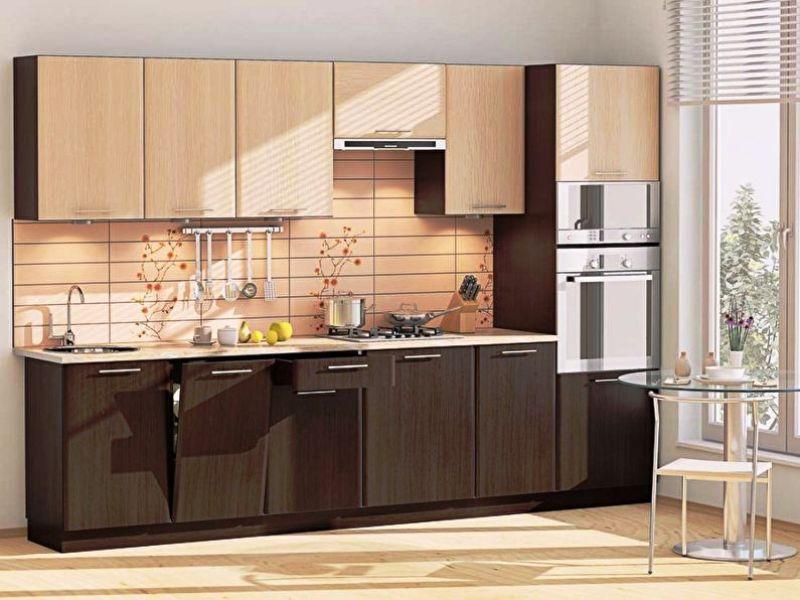 cuisine 9 m2