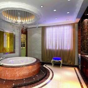 décoration de salle de bain décoration photo