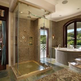 décoration de salle de bain idées de photos