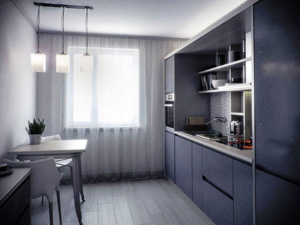 réparation cuisine 9 m2