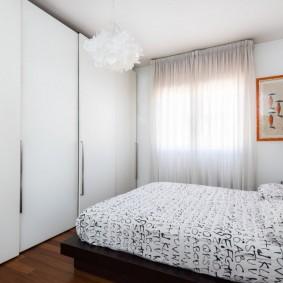 options d'idées de chambres modernes