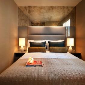 idées de décoration de chambre moderne
