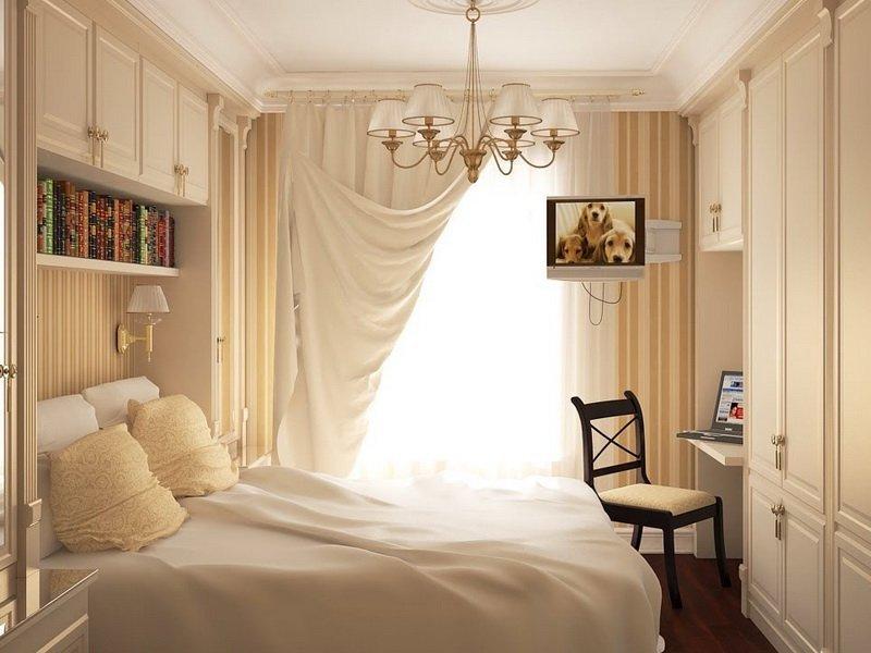 chambre 6 m2