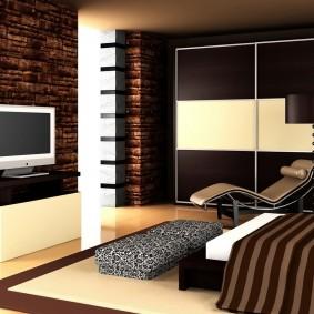 خزانة الأفكار الأفكار غرفة النوم