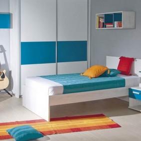 خزانة لأفكار صور غرفة النوم