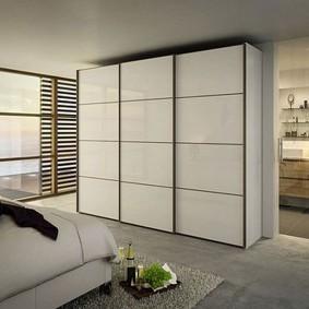 خزانة لخيارات غرفة النوم