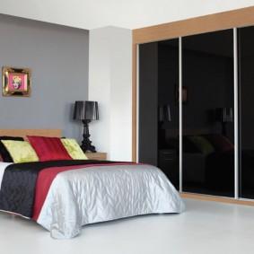 خزانة ملابس لأنواع صور غرفة النوم