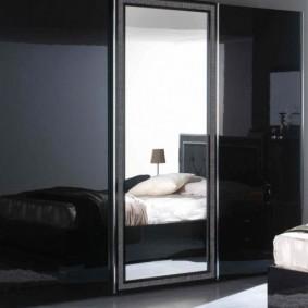 خزانة لصورة غرفة النوم